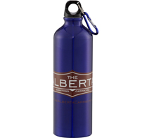 <h3>Santa Fe Aluminum Bottle</h3>