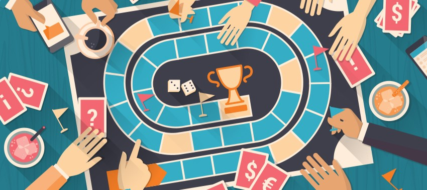 Game On: 10 Promo Product Games We Love!