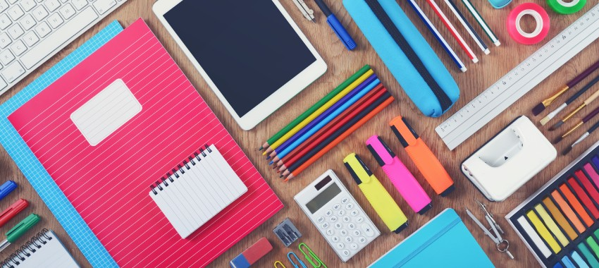 6 Things You Need on Your Desk